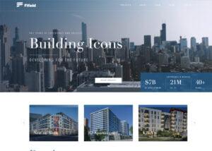 fifield company website