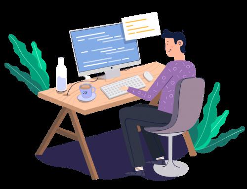 Website Design Programmer Company